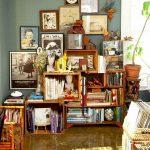 Щайги като Арт мебели - етажерки за дома или декор