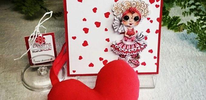 Мини комплект за Свети Валентин