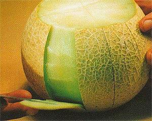 carvingfruitpapesh
