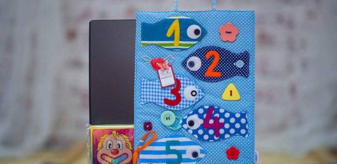 Как Игрова картина развива правилно ума на детето