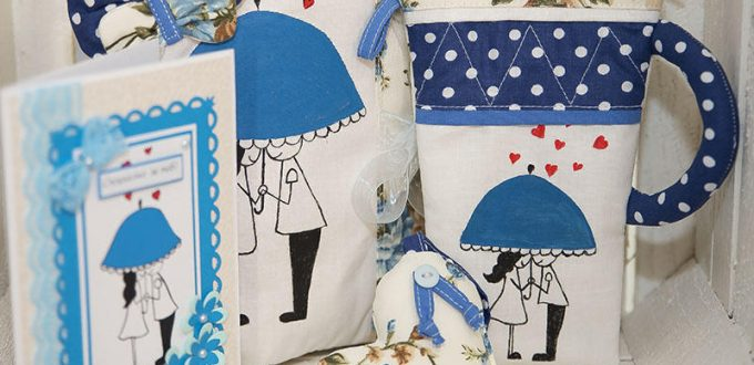 Идеи на подаръци за Свети Валентин